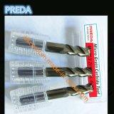 3 flautas arrinconan las herramientas del radio para el aluminio HRC55