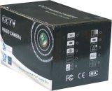 Camera van de Veiligheid van kabeltelevisie van de Visie van de Nacht van de Prijs van de fabriek de Goede 0.008lux In het groot Mini Audio Verborgen met 1/3 CMOS