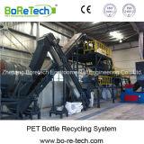 機械をリサイクルする1500kg/Hペットびん