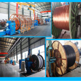 PVC/PE изолировало катышкы кабеля электрического изготовления Китая большие деревянные для цен провода /Electrical сбывания/медного провода проводника