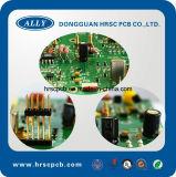 Corta-circuito del PWB Fr-4, fábrica de la tarjeta del PWB de las piezas de automóvil