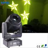 Bewegliches Hauptpunkt-Licht LED-60W
