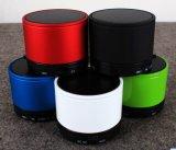 Mini altavoz Bluetooth de la alta calidad caliente de Sellng para el teléfono móvil