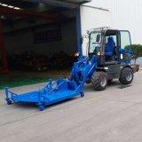 Gemaakt in MiniTractor van het Landbouwbedrijf van de Tuin van China de Landbouw4WD 50HP