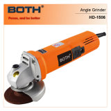 115mm 680W / 810W Professional Angle Grinder (HD1506)