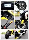 2016オートバイのように見える上の臭い電子オートバイのバイク
