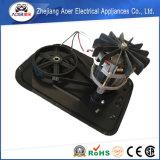 Motore della smerigliatrice del miscelatore di monofase di CA