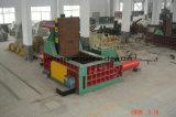 Grande presse en métal pour la presse de déchet métallique