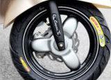 Vespa eléctrica barata de la rueda 800W del precio dos de China