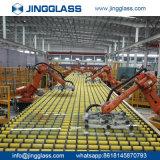 3mm-19mmの建物のための製造によってカスタマイズされる和らげられた薄板にされたフロートガラス