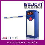 Barrera inteligente del auge compatible con Bluetooth