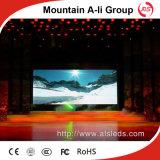 Diodo emissor de luz cheio Display de Color Indoor RGB 3in1 P3 Rental