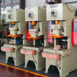 C Frame Punch Press with PLC Control
