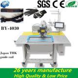 Máquina de costura computarizada bordado do teste padrão de Mitsubishi Industria Brothe para sapatas