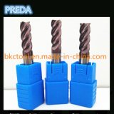 Preda Highquality Carbide 4 Flutes Bits para Wood