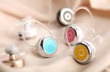 Écouteur sans fil stéréo d'écouteur de CSR4.0 mini Earhook Bluetooth