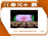 Alto schermo di visualizzazione del LED di colore P4 di definizione SMD2121 RGB