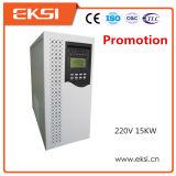 15kVA 220V Solarinverter mit inländische Abgaben-Controller