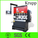 Macchina piegatubi idraulica di CNC di Tr-35t/1200mm