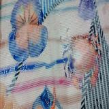 메시 레이스에 의하여 인쇄되는 의복 홈 직물 복장 직물