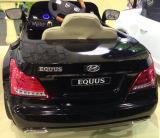 Giro conceduto una licenza a Hyundai del Equus sull'automobile con telecomando 2.4G
