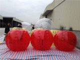Hot Baller gonflable pour chien / Body Zorbing Bubble Ball