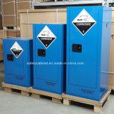 酸および腐食物のためのWestco 30Lの金属の安全収納キャビネット