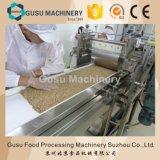De Ce Goedgekeurde die Machine van de Productie van de Staaf van het Suikergoed van het Voedsel van de Snack in Suzhou wordt gemaakt