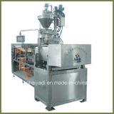 Machine à emballer de nourriture de Doypack