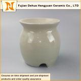 Tealight Candle를 가진 다채로운 Glaze Porcelain Oil Diffuser