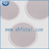 Edelstahl-Bildschirm-Filter für chemische Faser