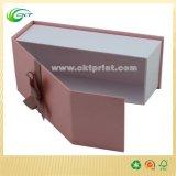 Praktischer Pappgeschenk-Kasten mit Pms Rosa (CKT-CB-316)