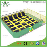 Highquality poco costoso Indoor Trampoline Park da vendere