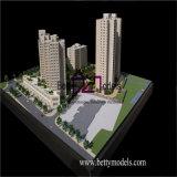Fabricante del modelo del edificio de la escala (BM-0002)