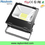 옥외 Wall Mounted Lighting 100W High Power LED Flood Light