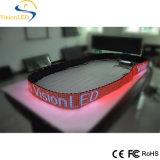 Segno flessibile completo dell'interno della visualizzazione di colore LED