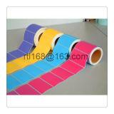 Collants ou étiquettes faits sur commande de prix usine