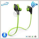 Le meilleur écouteur sans fil stéréo magique de vente de sport de Bluetooth