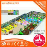 Fornitore di Guangzhou della strumentazione dell'interno del campo da giuoco
