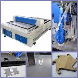 CNC Metal y Acrílico Laser Cutting Machine 500W Precio 100W ~