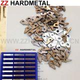 Hartmetall-hohe haltbare Holzbearbeitung-Planer-Schaufel