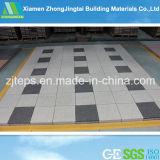 Ladrillo de pavimentación de cerámica permeable al agua para el embarcadero del puerto