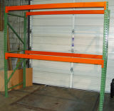 粉CoatedまたはGalvanizedの重義務Warehouse Wire Mesh Decking
