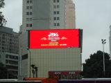 P8 SMD3535 LED-Bildschirmanzeige-Panel für das im Freienbekanntmachen