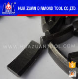 Diamond Core Drill Bit를 위한 2016년 중국 Manufacturer Diamond Segment