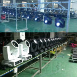 luz principal móvil de la viga DMX de la etapa profesional de 7r 230W