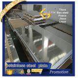 Feuilles d'acier inoxydable d'AISI 430 Ba+PE