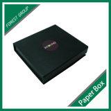 ハイエンド本型のペーパーギフト用の箱