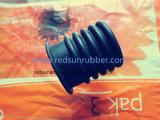 Подгонянный Bellow силиконовой резины