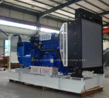 영국 Perkins Engine의 100kVA Generator Set Powered